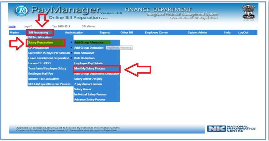 Pay-manager-Monthly-Salary
