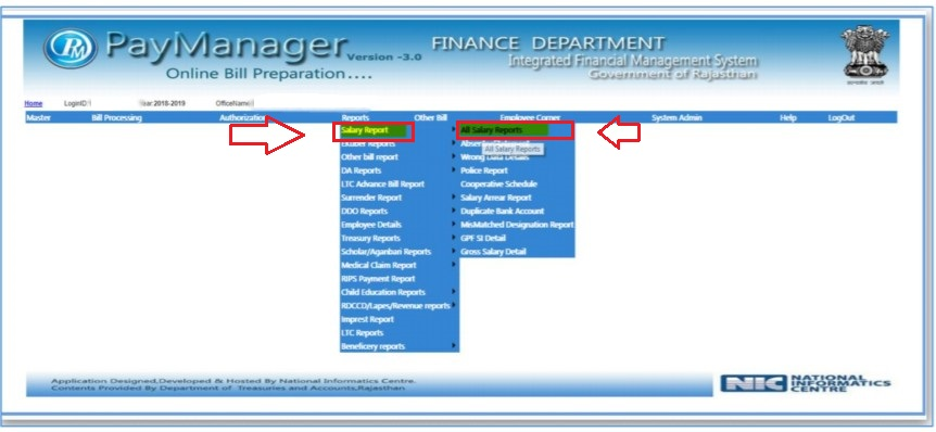 Pay-Manager-Salary-Report