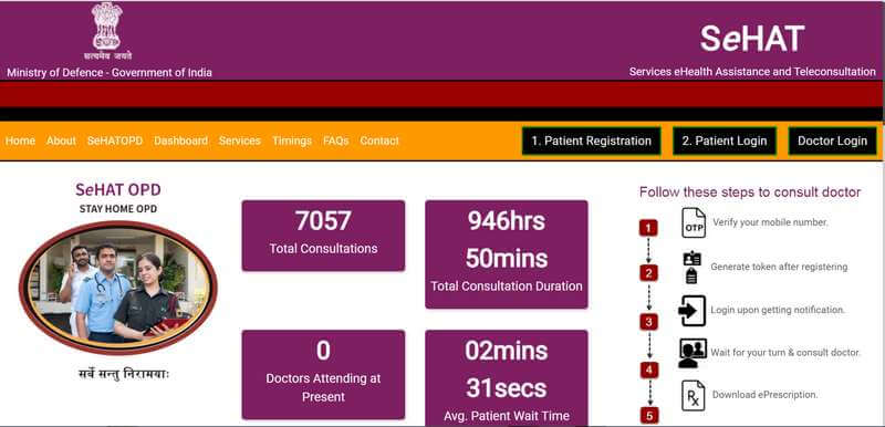 How-to-Register-On-SeHAT-OPD-Portal-for-Online-Medical-Consultation-Service?